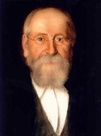 Portrait of William Archer